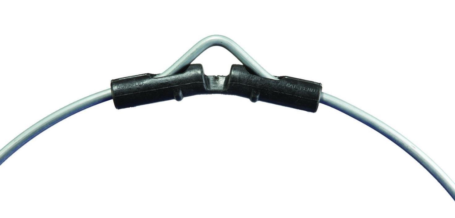 LITTLE GIANT BUCKET HANDLE GRIPS Carry Buckets Comfortably & Still Hang Up! 3pk.