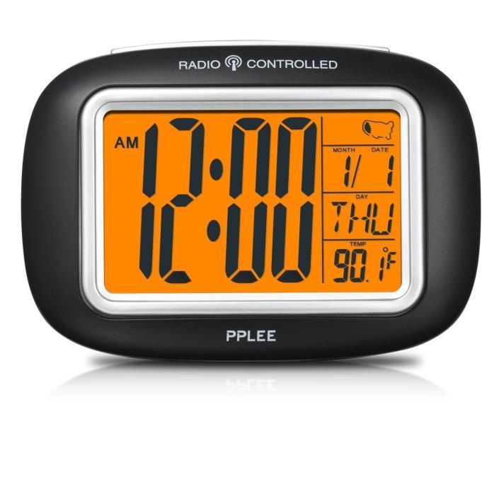alarm clock atomic for sale classifieds. Black Bedroom Furniture Sets. Home Design Ideas
