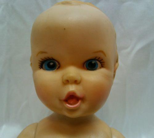 Vintage 1979 Gerber Baby 10