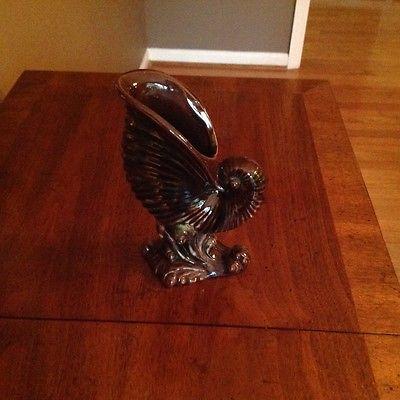 Royal Haeger 321 Pottery Vase