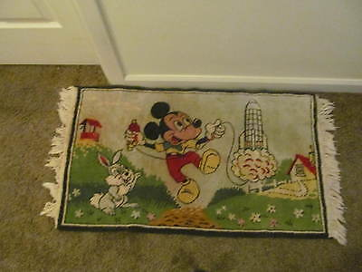 Mickey Mouse Rugs For Sale Classifieds