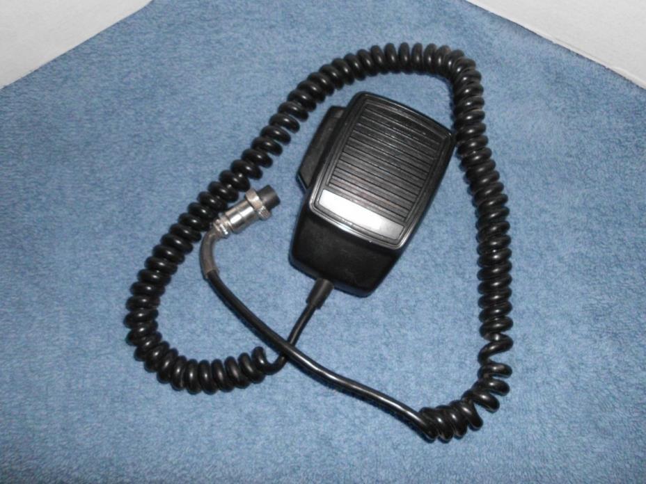 Uniden 4 pin cb radio stock mic