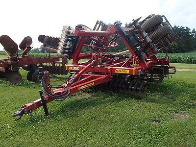 2013 McFarlane RD-4020-RB6 Tillage, Seeding & Planting