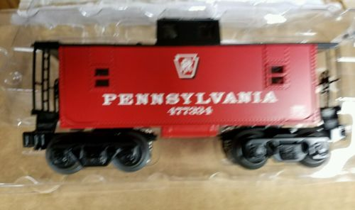 Lionel Pennsylvania Caboose - For Sale Classifieds