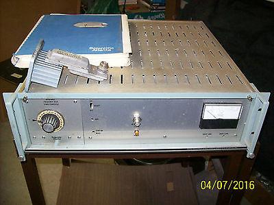 Scientific Atlanta Satellite Reciever 6603 C Band