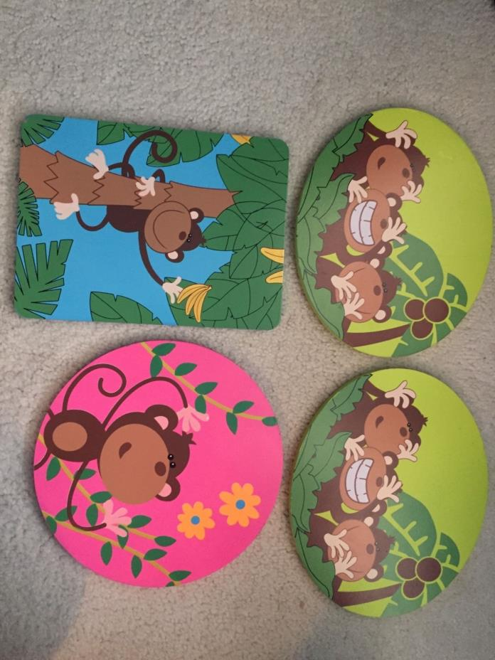 childrens room wall decor