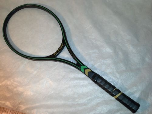 Dunlop Max 200G Graphite Tennis Racquet - Made In England