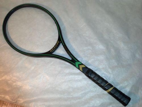 Dunlop Max 200G Graphite Tennis Racquet - Made In England