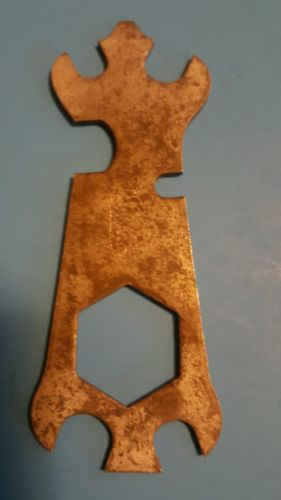MAYTAG engine wrench gas engine hit & miss