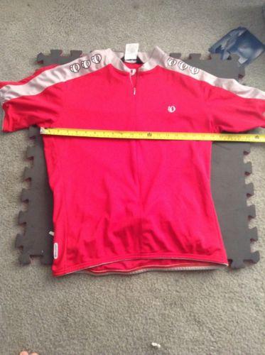 Pearl Izumi Size Large L Cycling Jersey (870)