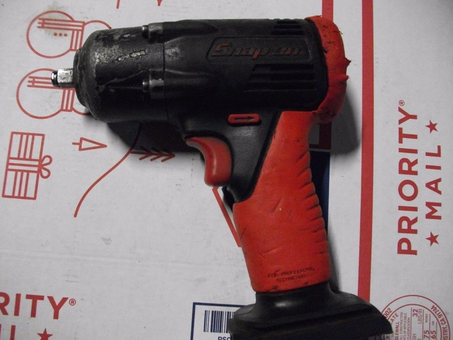 SNAP-ON CT4410 CORDLESS IMPACT WRENCH , 3/8