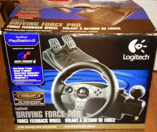 logitech steering wheel ps3 instructions