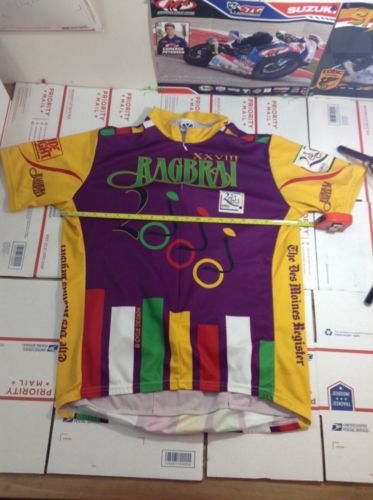 Voler Club Size Xl X Large Cycling Jersey (3730)