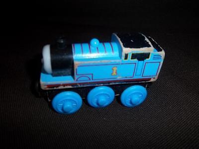 Thomas The Train Railway Wooden Thomas Engine
