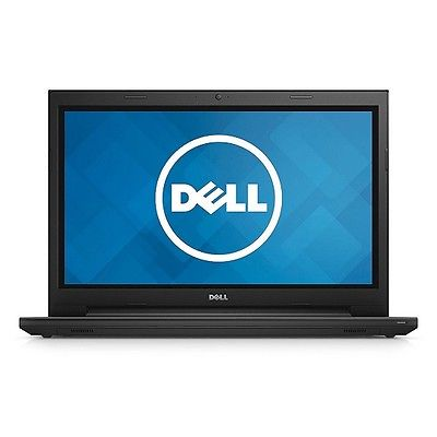 Dell Inspiron 15 15.6in. (1TB, Intel Core i3 5th Gen., 2GHz, 2GB) 297698