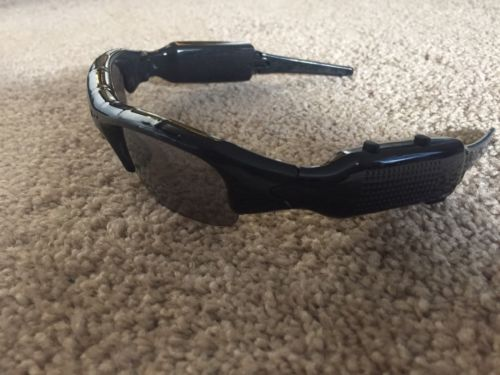 Spy Glasses Camera And Recorder