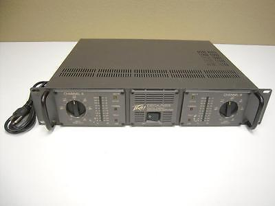Peavey DECA/424 Digital Energy Conversion Amplifier (T48)