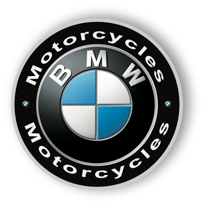 BMW MOTORCYCLES - 7