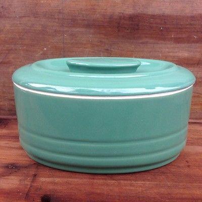 Vintage Hall Westinghouse Refrigerator Dish Storage Container