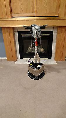 Clarke EZ-Sand Random Orbital hardwood floor sander