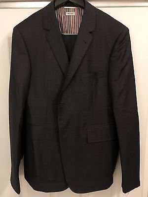 Thom Browne BNWT classic wool suit in Size 3/ US 42