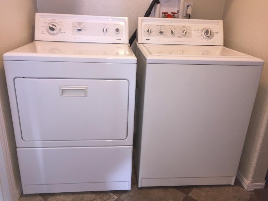 Kenmore elite gas dryer for sale classifieds Sears washer and dryer