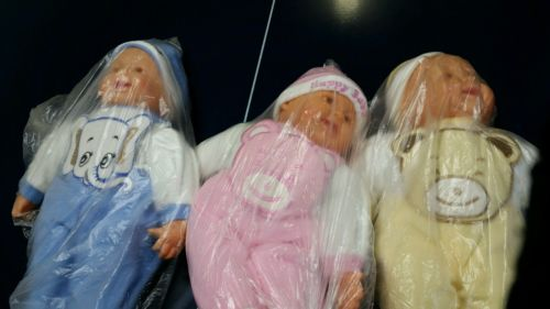 Baby Toddler Dolls 22