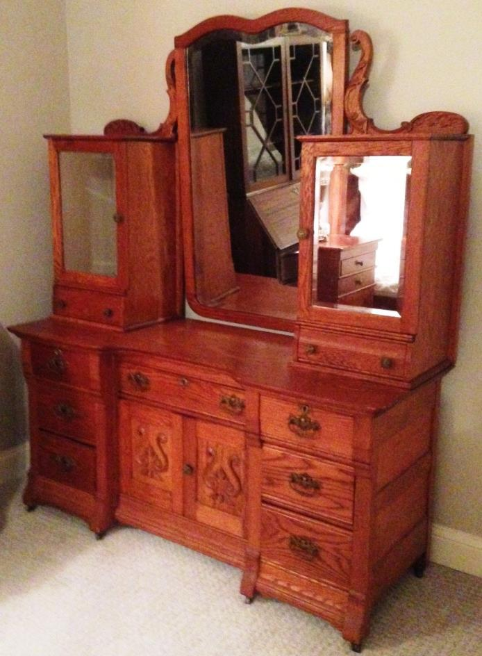 Hat Box Dresser For Sale Classifieds