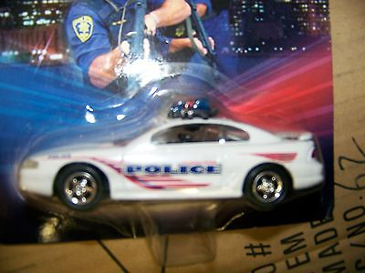 GEORGETOWN, OH POLICE-1996 Ford MUSTANG