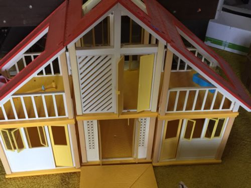 barbie dream house vintage 1978