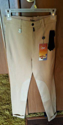 Equi Comfort riding breeches