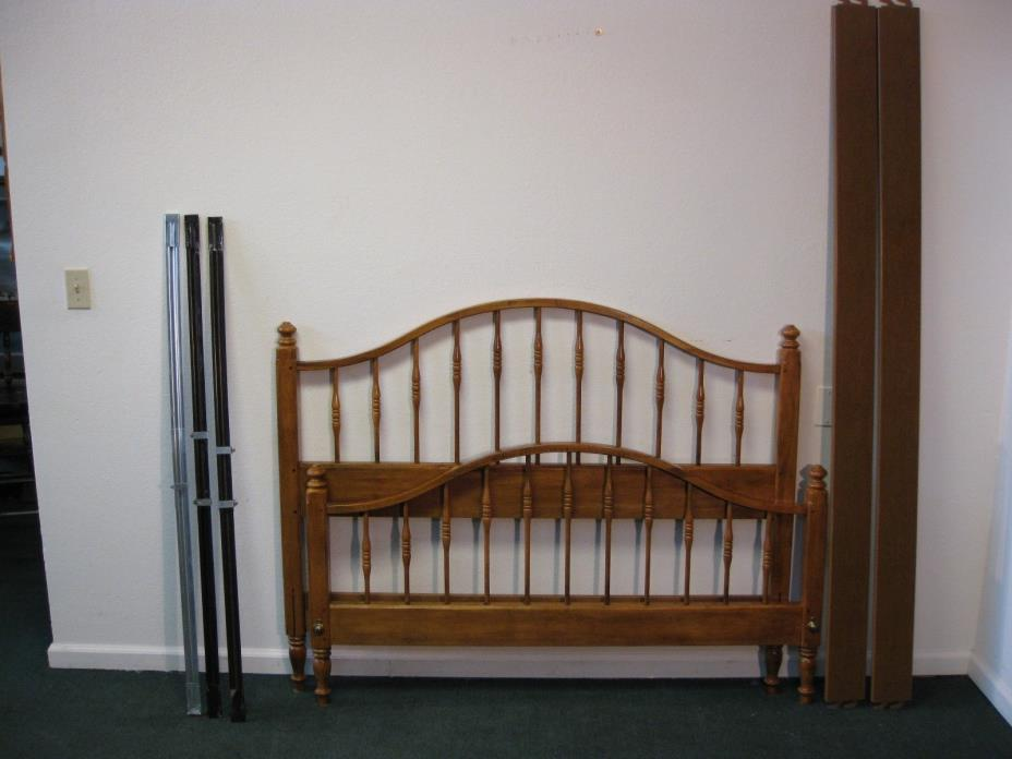 Ethan Allen Canopy Bed For Sale Classifieds