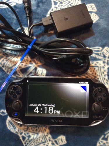 Sony PlayStation Vita PCH-1101  3G / WiFi (8.5 )