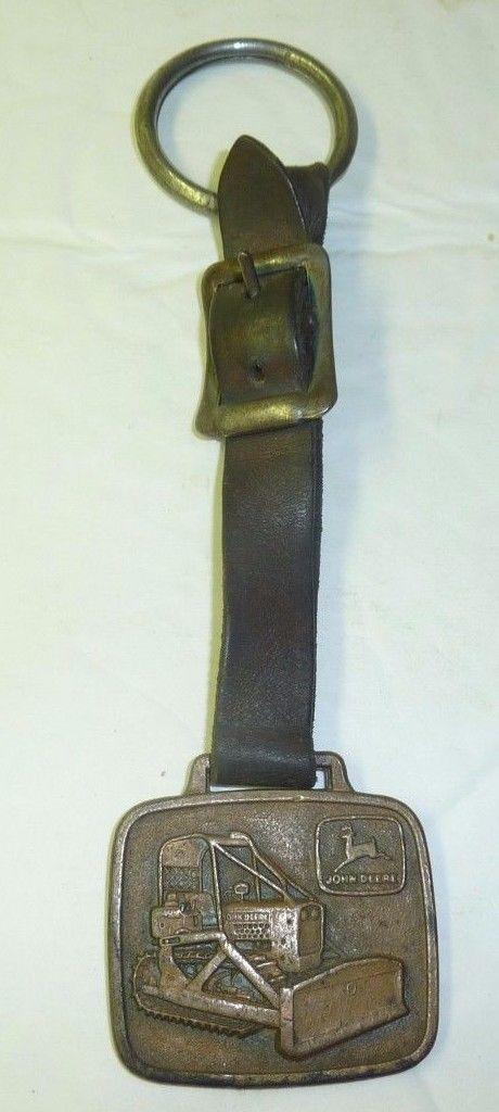 Old Tractor Keys : John deere tractor keys for sale classifieds