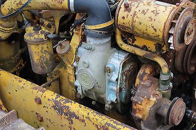 JOHN DEERE TRACTOR CRAWLER  435 440 BLOWER GM 253 DIESEL  JOHN 404- 569-3093