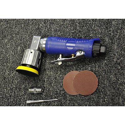 Disc Sanders 2 Mini Orbital Air Sander