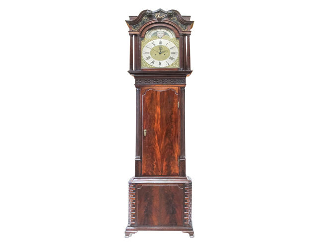 Antique Grandfather Clock Movements For Sale Classifieds