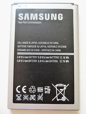 NEW OEM B800BE 3200mAh Battery for Samsung Galaxy Note 3 III N9000 N9005 N9008