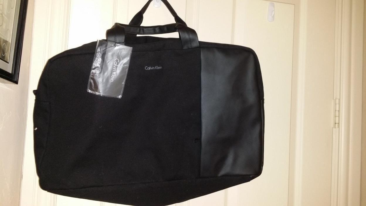 calvin klein mens bag for sale classifieds. Black Bedroom Furniture Sets. Home Design Ideas