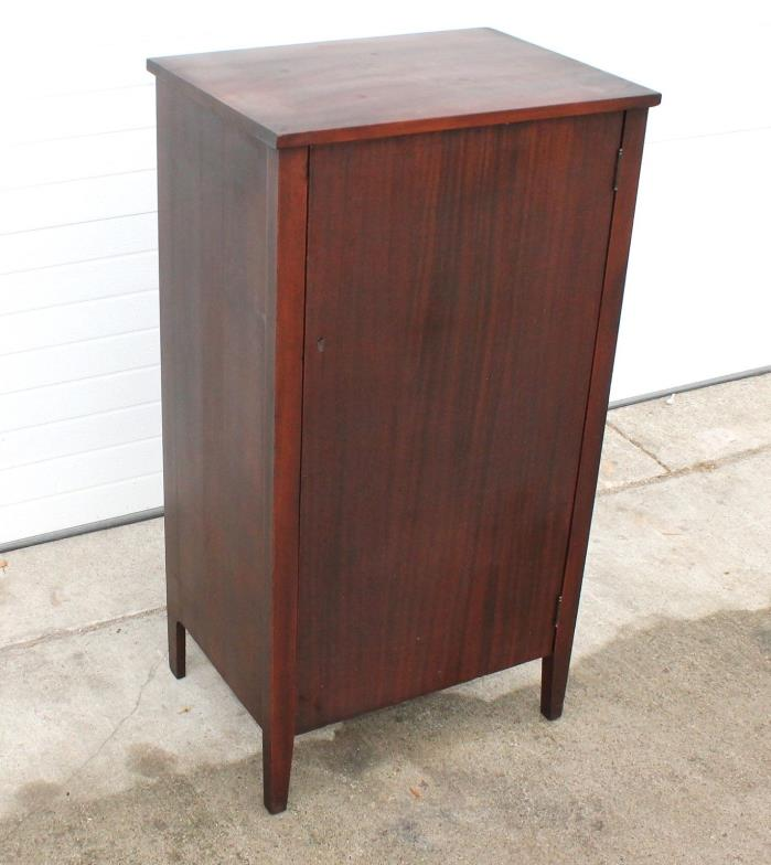 Piano Roll Cabinets - For Sale Classifieds