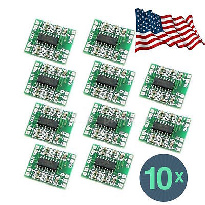 Mini Amplifier Board - For Sale Classifieds