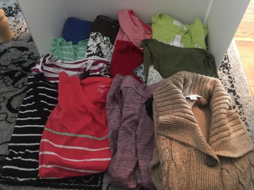 lot 20 Women's Clothing