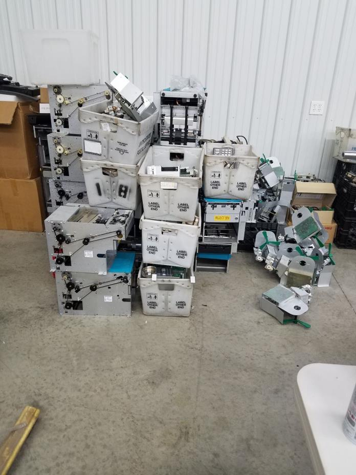 atm machine for sale ebay