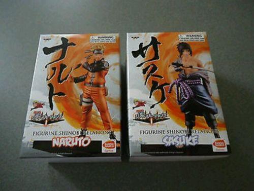 Naruto Shippuden Ultimate Ninja Storm 3 - Naruto & Sasuke 6