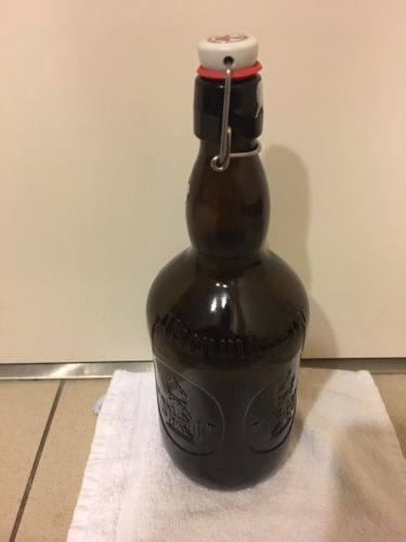 .52 GALLON ALTENMUNSTER BEER BOTTLE (EMPTY)