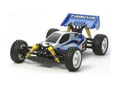 Tamiya 58568 1/10 Neo Scorcher TT02B TAM58568