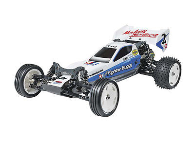 Tamiya 58587 1/10 Neo Fighter Buggy DT03 TAM58587