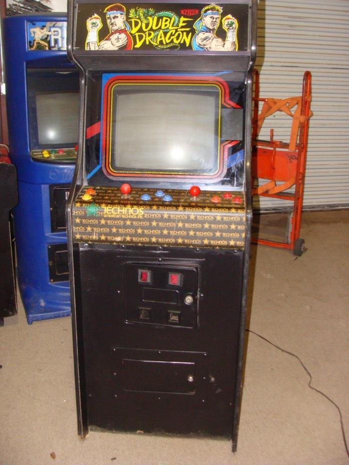 Robotron 2084 Arcade For Sale Classifieds