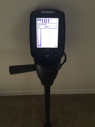 Used Fish Finder For Sale Classifieds