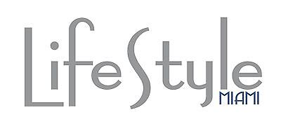 LifeStyle Miami - Trademark with domain name lifestyleMiami.com